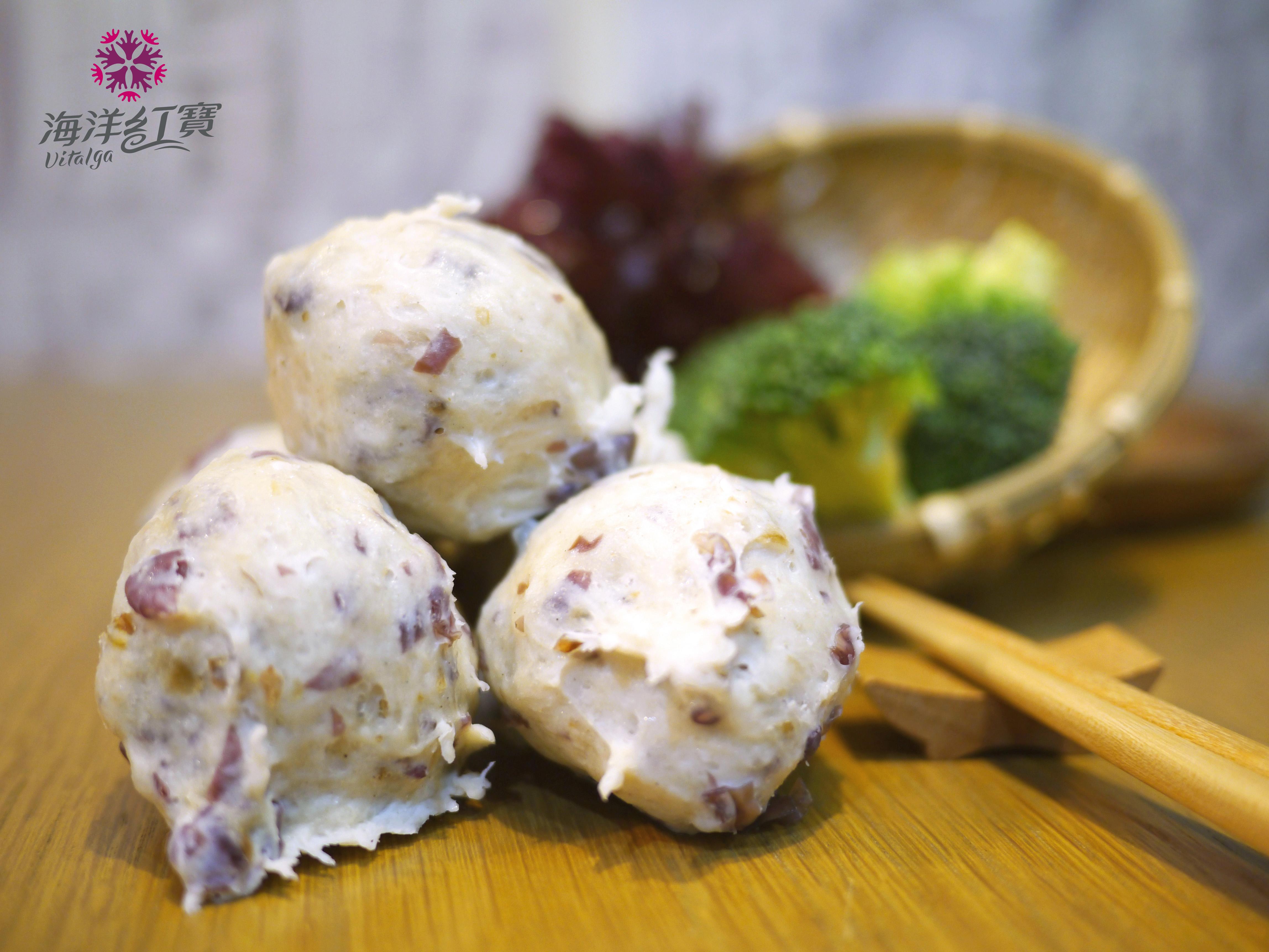 生鮮冷凍食材系列