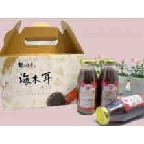 【養生聖品】海木耳纖活飲12入禮盒