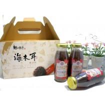 【養生聖品】海木耳纖活飲 12入禮盒