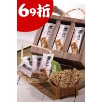 櫻花蝦薄燒禮盒