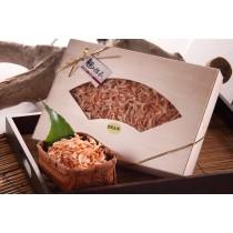 生櫻花蝦經典禮盒(300g)