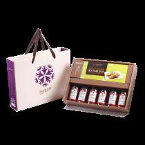 【海洋紅寶】纖沛禮盒